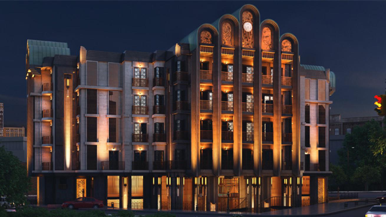 Sarayat Suites